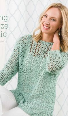 Winter Fashion Casual, Winter Outfits Women, Cute Crochet, Knit Crochet, Crochet Mustache, Crochet Blouse, Pullover, Sweaters, Crocodiles