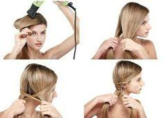 peinados faciles paso a paso - Buscar con Google
