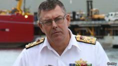 Kapten AL Australia dipecat karena 'menyusup' ke Indonesia - JakartaGreater