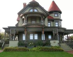 VICTORIAN, OAK CLIFFS , MARTHA'S VINEYARD