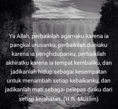 aamiin ya Allah aamiin