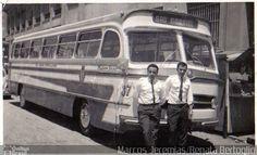 Ônibus da empresa Expresso ABC, carro 37, carroceria Mercedes-Benz Monobloco O-321, chassi Mercedes-Benz O-321. Foto na cidade de Porto Alegre-RS por Marcos Jeremias/Renata Bertoglio, publicada em 20/04/2015 16:25:01.