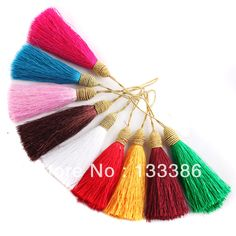 Cheap Tassel Fringe on Sale at Bargain Price, Buy Quality thread design, thread bag, thread rubber from China thread design Suppliers at Aliexpress.com:1,Material:Embroidery thread 2,Brand Name:- 3,Size:11cm * 7.5cm 4,is_customized:Yes 5,Type:Tassel