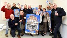 Le festival Couzik' à Courcy