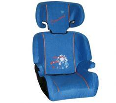 Kindersitz Fabio Splash blau Gruppe II/III für Kinder mit 15-36 kg
