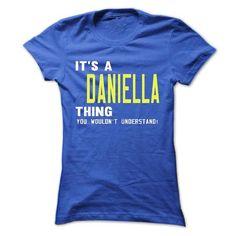 cool Name on Daniella Lifetime Member Tshirt Hoodie - It's shirts Daniella thing Check more at http://hobotshirts.com/name-on-daniella-lifetime-member-tshirt-hoodie-its-shirts-daniella-thing.html