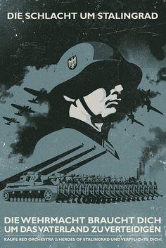 german propaganda poster #propaganda #worldwar2