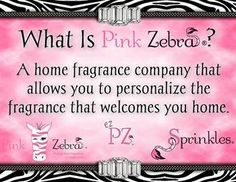What is Pink Zebra https://www.pinkzebrahome.com/carolrhodes