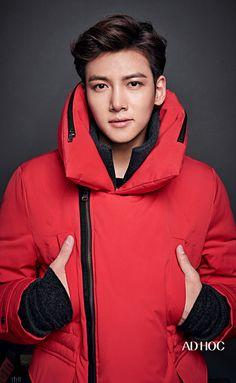 JI Chang Wook *** I'm really enjoying his new drama***