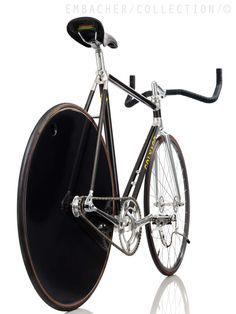 COLNAGO Carbitubo Pista Vintage Cycles Fixed Gear Bike Life Mountain Biking