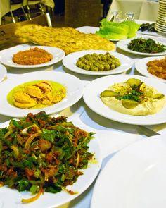 Local Restaurants in Turkey .Halk Mutfağı