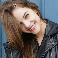 Barbara Palvin :: brittney or Brit, is 18 years old, and addicted to drinking. She is always at a party or at a bar, and if she isn't there she is modeling. She is a victoria secret angel.
