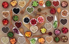 Liste complète des aliments à zéro Points