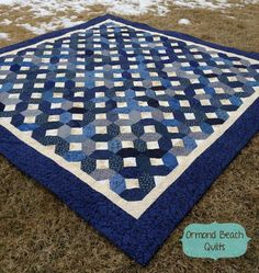 (7) Name: 'Quilting : A Charmed Life Quilt