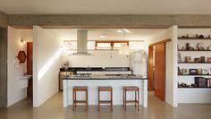 Casa em Bragança Paulista / Centro Arquitetura