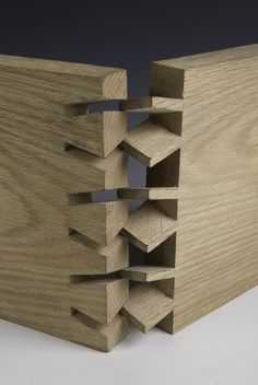 This is real craftsmen work, working with wood. Compliments i like it
