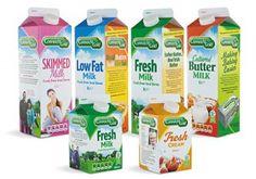 New Milk Range Dairy, Milk, Range, Personal Care, Good Things, Cookers, Self Care, Personal Hygiene
