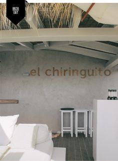 el chiringuito // ibiza