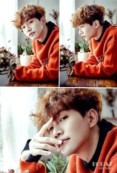 Korean Drama Movies, Korean Actors, Korean Idols, Korean Dramas, Beautiful Voice, Beautiful Men, Kdrama, Bride Of The Water God, Kim Book