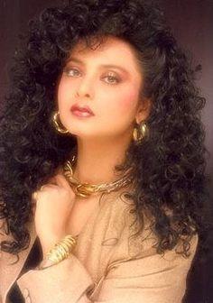 Gorgeous Rekha <3