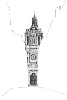 architecture odessa by dasha pliska art pinterest architecture