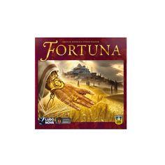 Fortuna  Qué dura es la vida, ahora y antes. Toma el papel de un aldeano del imperio romano que decide probar fortuna en la metrópoli.