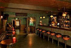 Man Cave Bar Cahuenga : Hidden away from the hollywood scene on cahuenga piano bar
