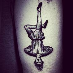 19 Asombrosos tatuajes del tarot con sus significados