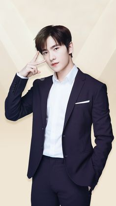 Yang Chinese, Chinese Boy, Chinese Candy, Park Hyung Sik, Jackson Wang, Asian Actors, Korean Actors, Yang Yang Actor, Wei Wei
