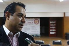 Anuncia Canacope participación en foros de consulta de Tony Gali