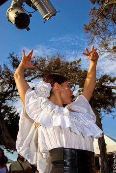 Ibiza in: Sunset Flamenco.