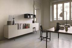 lema design piero lissoni side boards storage shelving lema lema ...