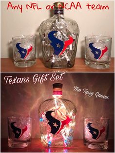 b28e3fbf9ca Excited to share the latest addition to my  etsy shop  Houston Texans Crown  Royal