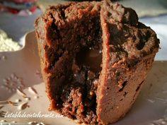 MOELLEUX AU CHOCOLAT ET AU GINGEMBRE FRAIS, cuit à la vapeur douce avec LE VITALISEUR DE MARION, sans gluten, sans lait, sans sucre, sans levure