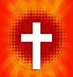 The Cross 8
