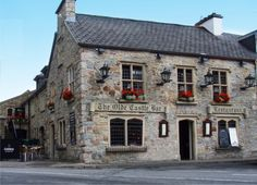 The Olde Castle Bar - Donegal Town