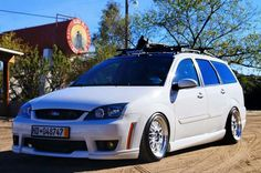 Ford Focus Wagon, Ford Fiesta St, Mk1, Exotic Cars, Automobile, German, Trucks, Collection, Autos