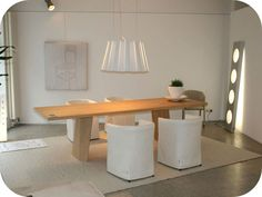 table    love it    Gyselinck - Showroom