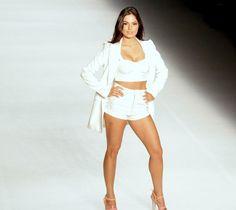 2º dia Fashion Rio - Isis Valverde a Suelen de Av. Brasil para TNG