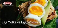 Eggs are great for health as they contain more than 11 vitamins and minerals, including Selenium, Folate, Vitamin B5, Vitamin B12, Vitamin A, Iodine, Vitamin E, Phosphorous, Iron, Thiamine, Zinc and Vitamin D. While whole eggs offer complete nutrition and can complement different needs whether it is as a high protein snack or high nutrition supplement, there has been an on- going debate on what's better – egg whites or egg yolk. Here is a quick lowdown on what each offers in form of…