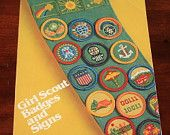 Girl Scouts!!!