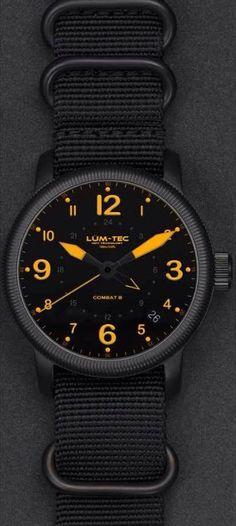 Lum-tec Combat B 2015 Concept