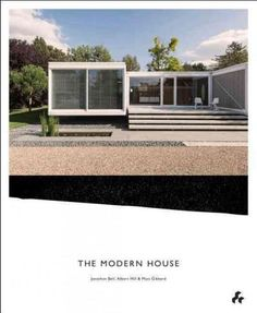 The modern House reflects upon the complicated relationship architecture has…