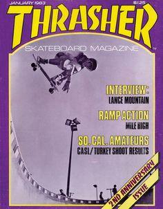 Thrasher 83