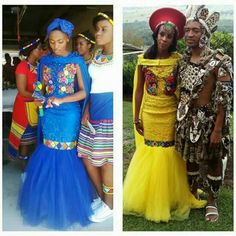 All Details You Need to Know About Home Decoration - Modern Zulu Traditional Attire, Traditional Wedding Attire, African Traditional Wedding, African Traditional Dresses, Traditional Outfits, Traditional Weddings, African Wedding Dress, African Print Dresses, African Fashion Dresses