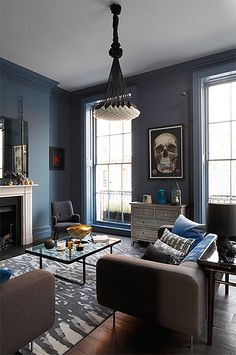 10 Distinctive Living Rooms You Can Recreate in Your Own Apartment - Primer