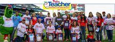 Phillies teacher essay contest