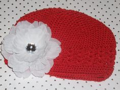 Childrens Infant Toddler Beanie Kufi Hat with by LambyDoo on Etsy, $3.75