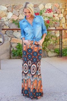 Tribal Code Fashion Outfit Ideas (19)