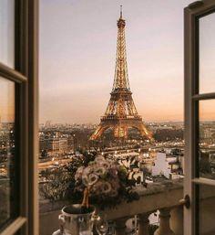 Tour Eiffel, Paris Torre Eiffel, Scenery Photography, Paris Photography, Travel Photography, City Aesthetic, Travel Aesthetic, Places To Travel, Places To Go